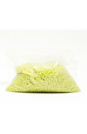 Vosak granule zeleni 500gr