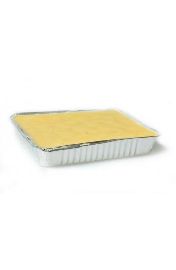 Vosak cake ŽUTI  1000ml