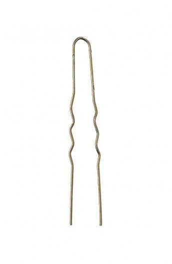 Ukosnice za kosu BRONZANE 20/1  0030