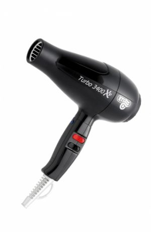 Fen za sušenje kose TURBO 3400 XP CRNI