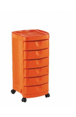 Kolica za viklere CIAK narandžasta