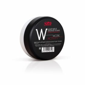 Shot Hair wax strongly sound work activity W 100ml