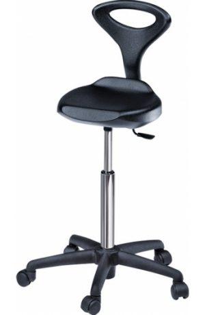 Stolica za frizera JERRY