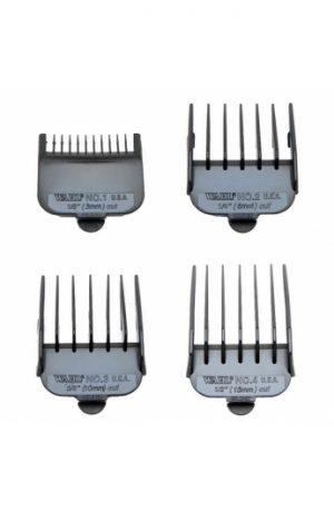 Graničnici  za mašinicu ST-T2000-PC  4*1