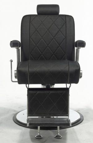Berberska stolica ARK  5228 - A15 crna