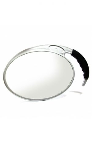 Pokazno ogledalo MALO BELO 82mm PRO 4U