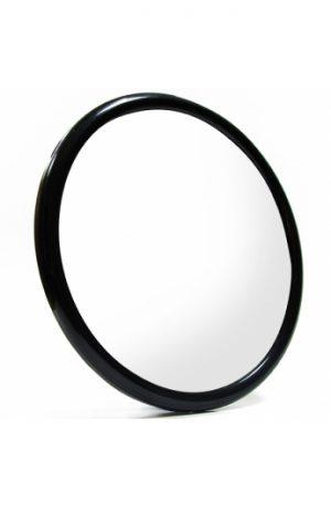 Pokazno ogledalo CRNO 246mm PRO 4U