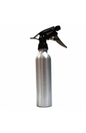 Alu pumpica za vodu SIVA 250ml  PRO 4U